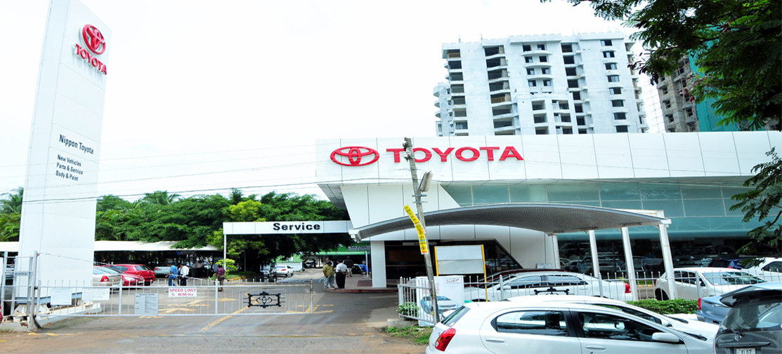 Nippon Toyota | Toyota Dealer | Used Cars